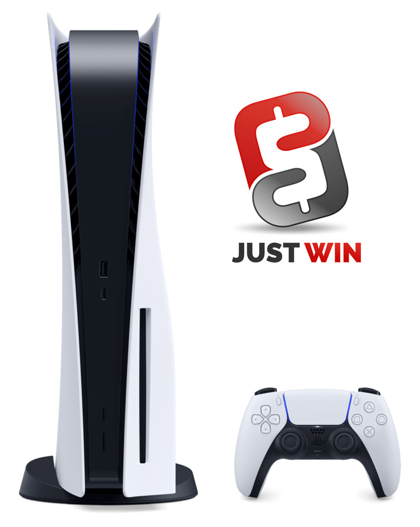 Playstation 5 konkurranse